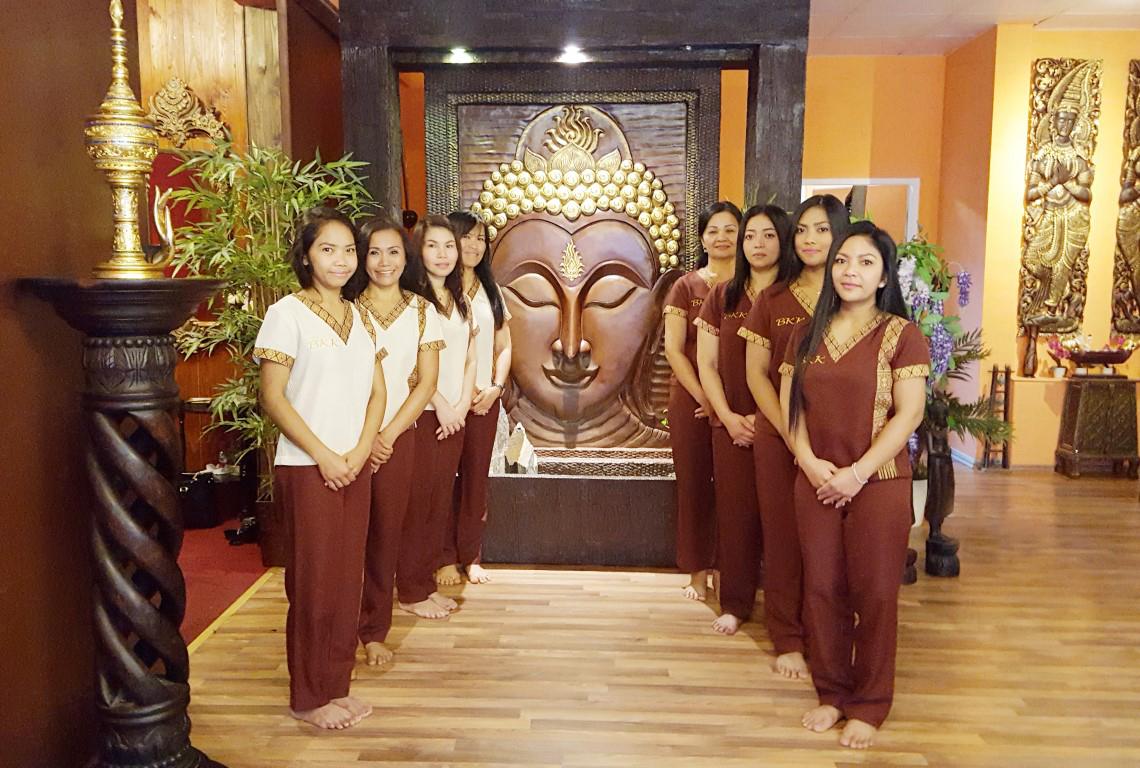 match online malmo thai massage